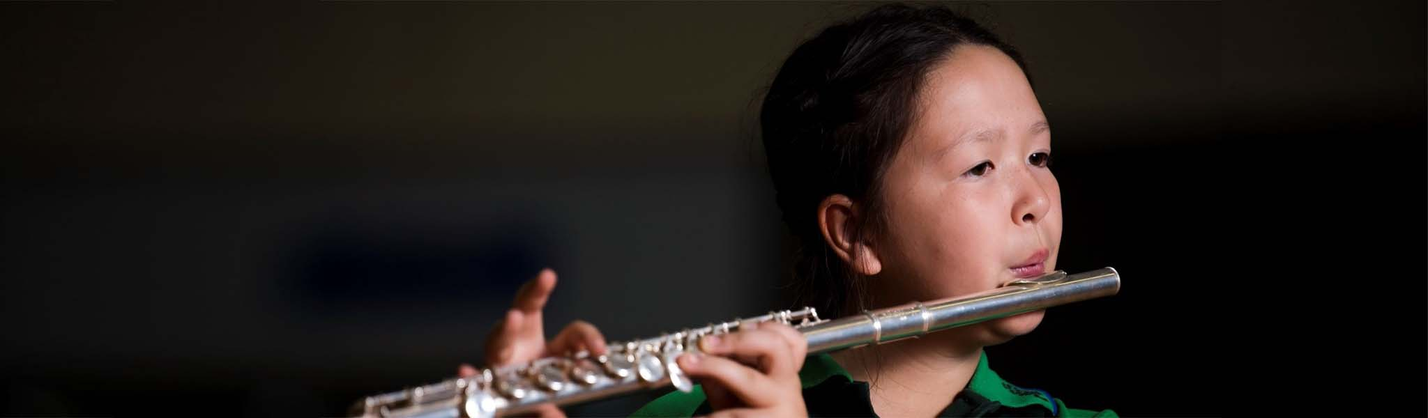 Moreton Downs State School student archery